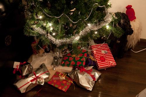 2009-12-24 julklappar