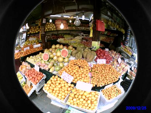 2009-12-25 fruits