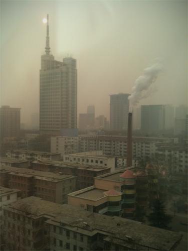 2010-01-21 Zhengzhou