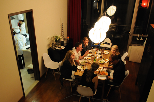 2010-04-23 dinner