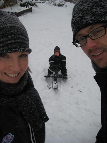 2010-12-19 Snowracing