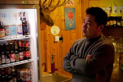 2011-03--16 Jackies beernest 3