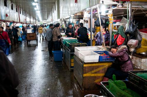 2011-04-03 tong chuan fish market shanghai-2